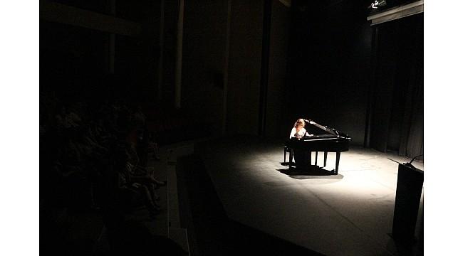 Beril Eren'den piyano resitali