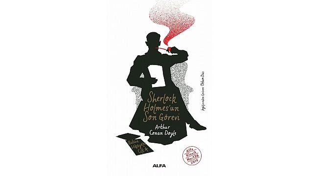 Sherlock Holmes'un Son Görevi, raflarda