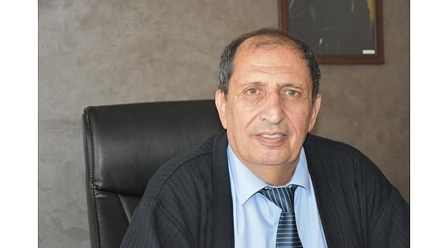 İYİ Parti Marmaris İlçe Başkanı Ali Rıza Doğanyılmaz hayatını kaybetti