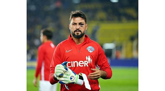Süper Lig: Fenerbahçe: 1 - Kasımpaşa: 0