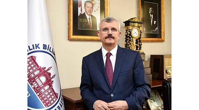 Prof. Dr. Cevdet Erdöl'den sosyal medya tepkisi