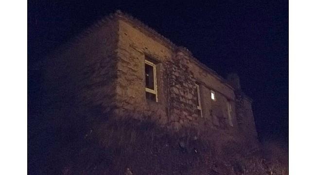 Menteşe'de bir kişi evinde ölü bulundu